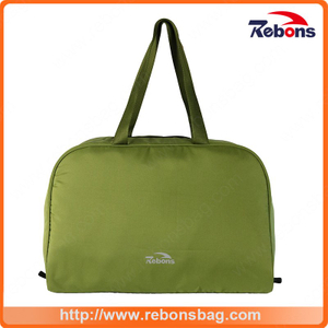 Green Fashion Weekend Outdoor Travel Gym Bag
