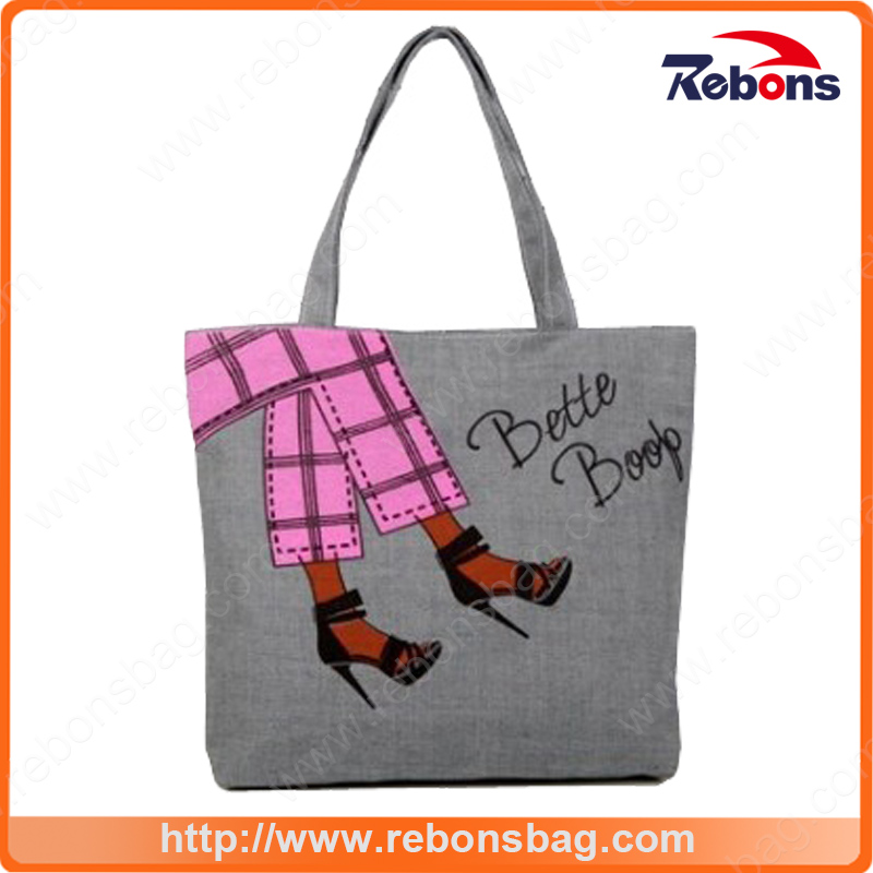 New Product Custom Printed Handbag Non Woven Bag for Shopping