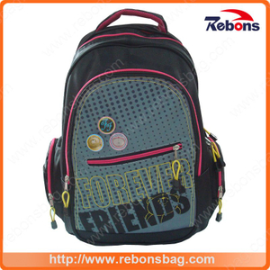 Brand New Ultra-Thin Waterproof College Backpacks