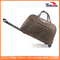 New Arrival Flower Allover Pattern Ladies Laptop Designer Trolley Bags for Women