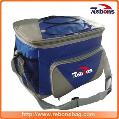 Travel Storage Bag Box Organizer Insulated Cooler Bag