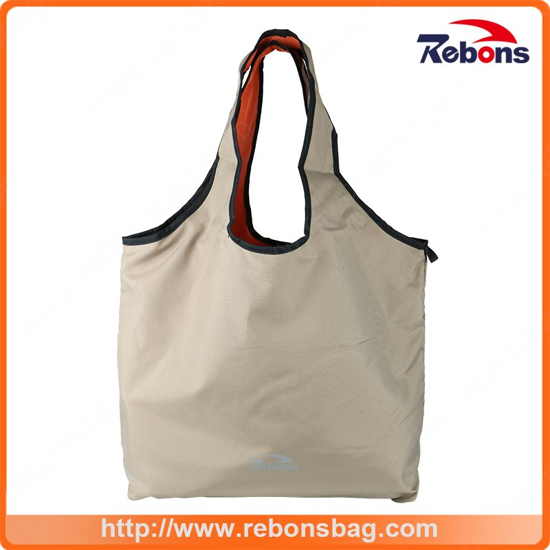 Lady Waterproof Tote Bag
