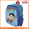 Cheap Promotional Logo Printed Drawstring Compartments School Bag for Children