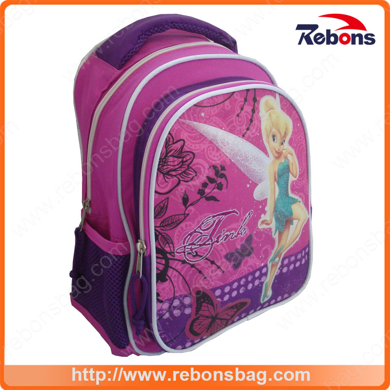 Outdoor Primary Modern Student Children Backpack Child Kids School Bags