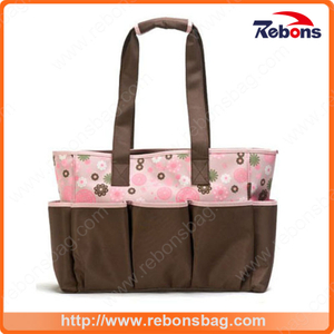 High Quality Baby Bags Waterproof Mummy Bag for Travelling