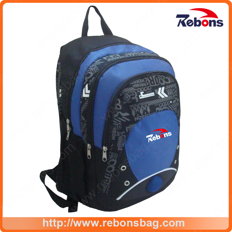 Hot Sale Sports Backpack Wholesale Camping Cycling Backpack with Compartments