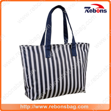 Fashion Girl Utility Strips Handbags for Outdoors