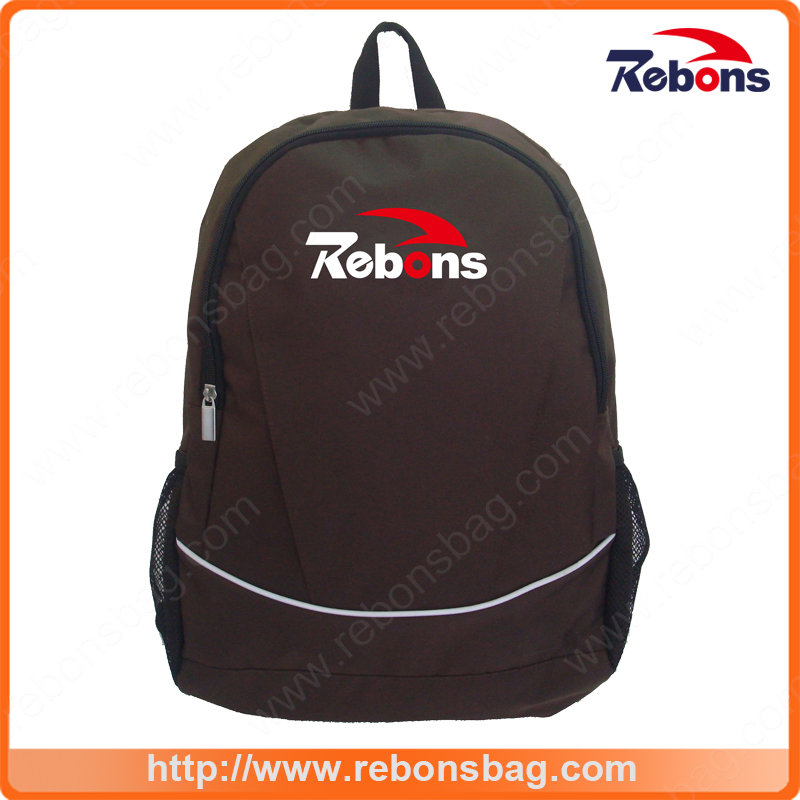 New Technique Exclusive Promotional Vintage School Bag Backpack for School Students