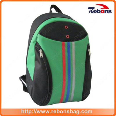 Customized Logo Outdoor Traveling Backpack with Laptop Compartment