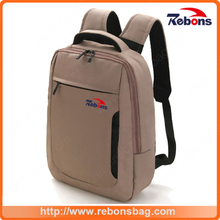 High End Urbanity Leisure Simple Style Business Promotional High Laptop Bag Backpack for Office