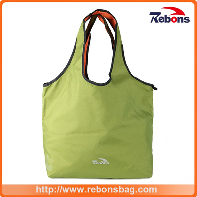 Waterproof Folding Popular Yoga Beach Tote Hand Shopping Bag
