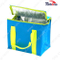 6 Pack Aluminum Lining Insulated Ice Can Beer Cooler Bags