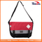 Hot Designer Popular Trend-Setting Initiate Stylish Urban City Style Messenger Bags with Strong Handle and Adjustable Detachable Shoulder Strap